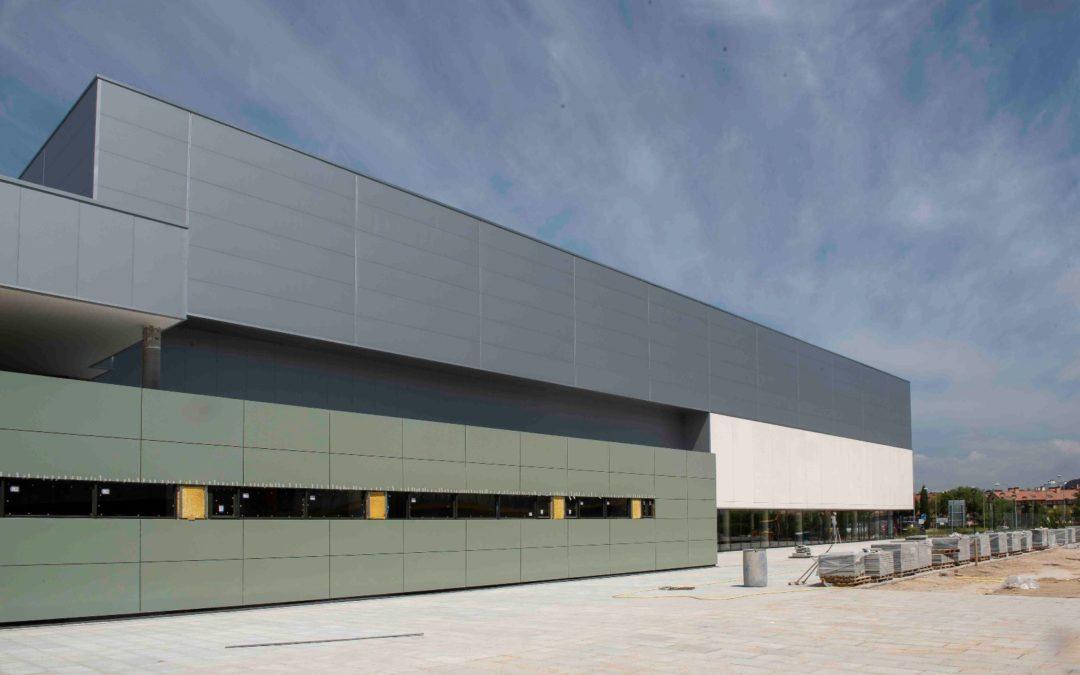 El PP llevará al Pleno para su aprobación la creación de una biblioteca en el Complejo Deportivo Condesa de Chinchón