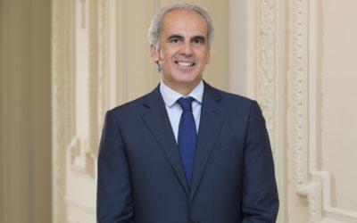 Encuentro digital con el consejero de Sanidad de Madrid