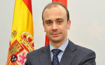 José María Rotellar analizará en nuestra sede el actual panorama económico de España
