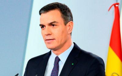 El PP de Boadilla insta a Sánchez a que no negocie un acuerdo con los separatistas