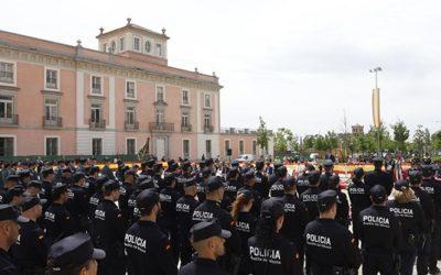 VOX no apoya la ampliación de plantilla de la Policía Local de Boadilla