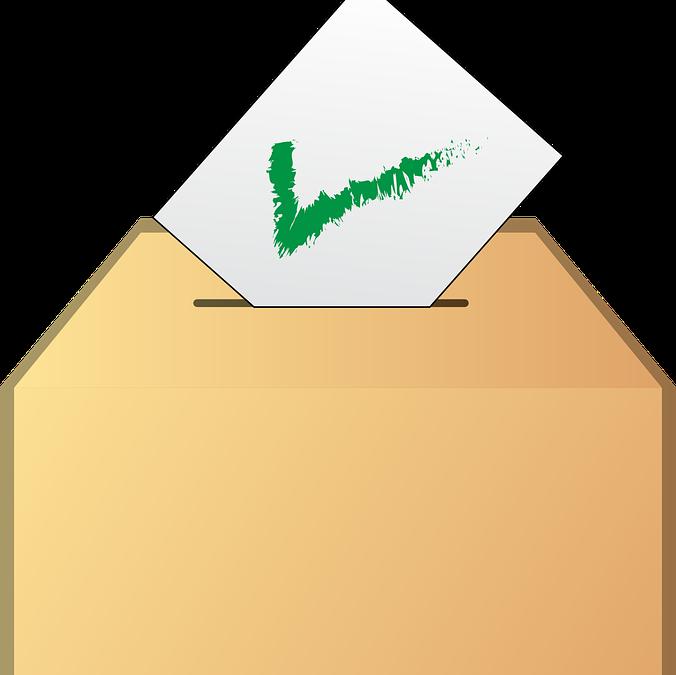 Abierto hasta el 16 de mayo el plazo para solicitar el voto por correo