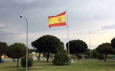 El PP de Boadilla repartirá banderas de España a los vecinos este domingo en defensa de la unidad nacional